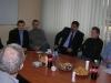 Spotkanie w Jednostce Terenowej Kraków